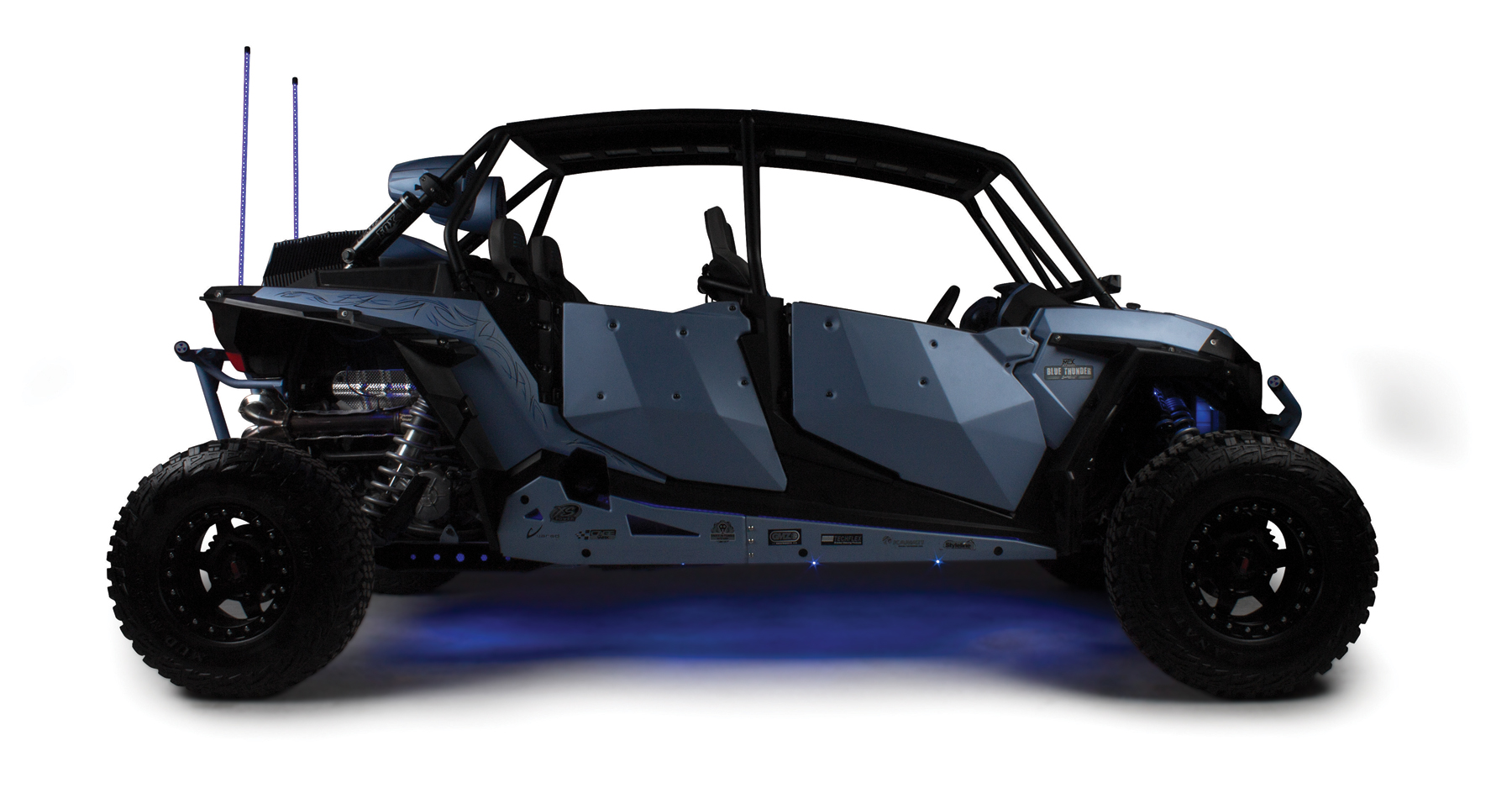 Blue-Thunder-RZR-Side