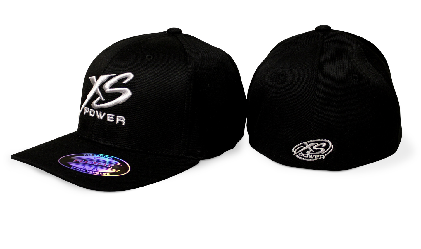 2baf1485d7 XS Flexfit Hat - XS Power